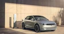 未來設計、超高速充電,現代汽車IONIQ 5還有哪些亮點?